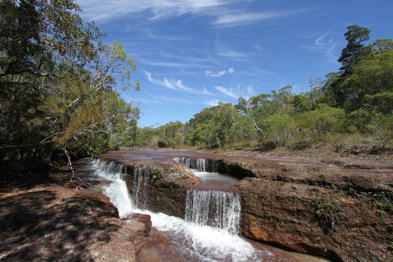 Upper Twin Falls