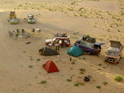 sahara camp 1