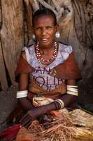 Datoga Tribe 14