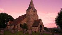 Burwash Parish Church, East Sussex