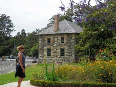 Stone House - Kerikeri