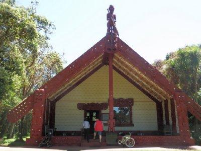 Waitango Meeting House