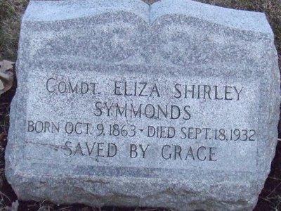 Eliza Shirley