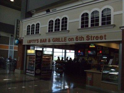 More Austin Airport Shops