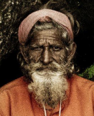 The Sadhu2