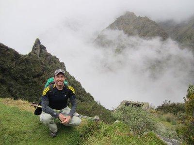 Machu Picchu - Inca Wonders