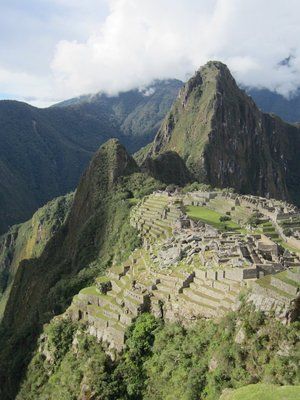 Machu Picchu - Lost City