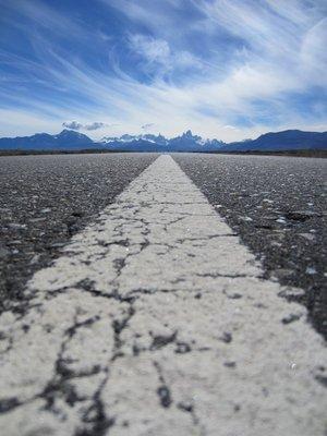 Route 40 (Ruta 40)