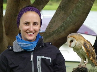 7 Me and the owl