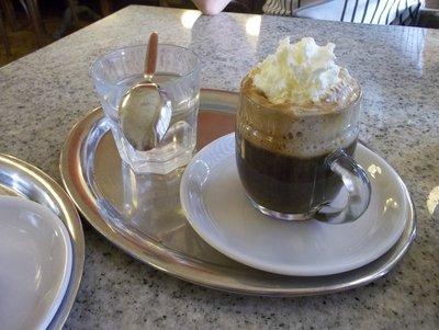 Viennise coffee