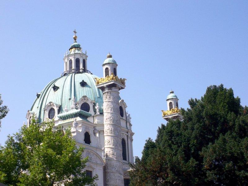 AU_Vienna - Karlsplatz