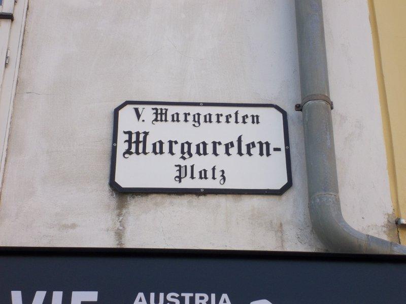 AU_Margareten Platz (5th district of Vienna)