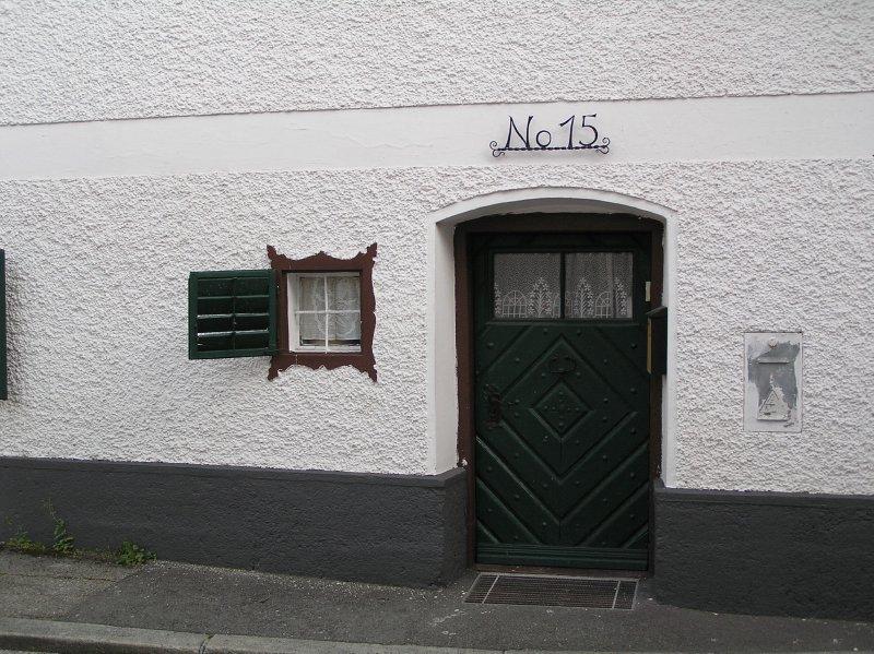 AU_Bad Ischl - house no 15