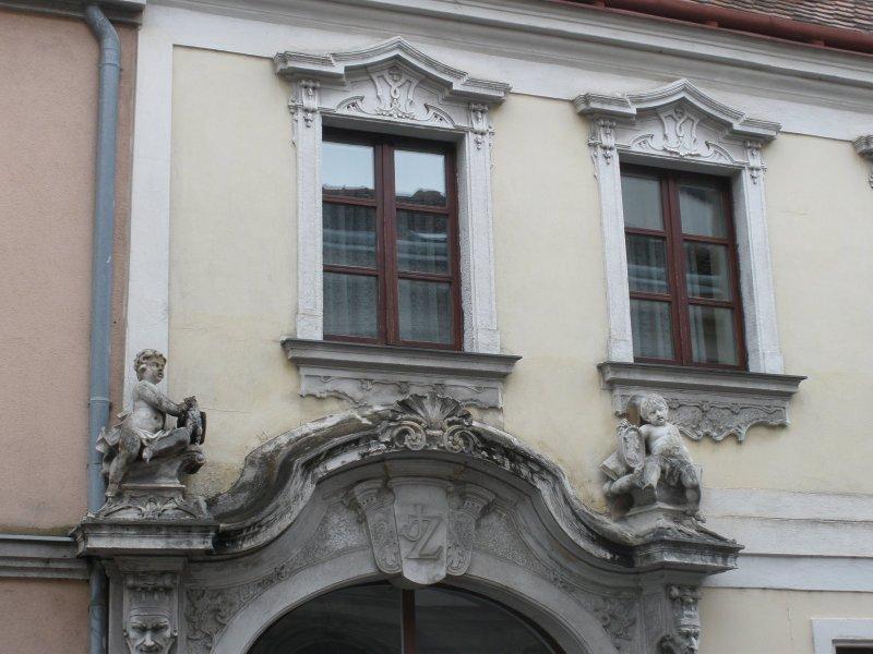 AUSTRIA_Eisenstadt windows