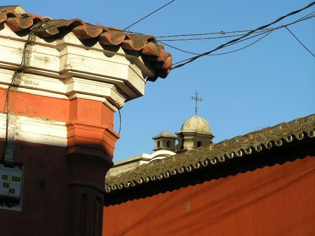 GUATEMALA - Antigua - colors
