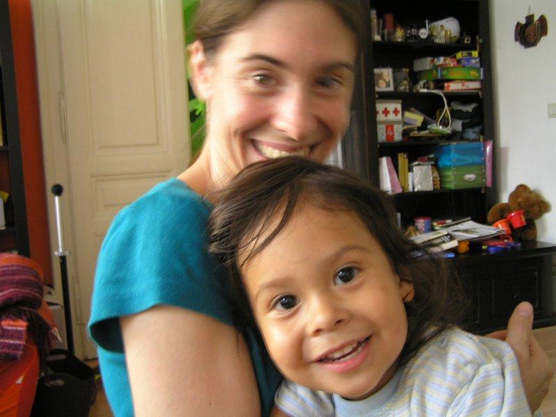 Angelica & Gabriel