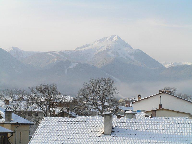 BULGARIA - Bansko