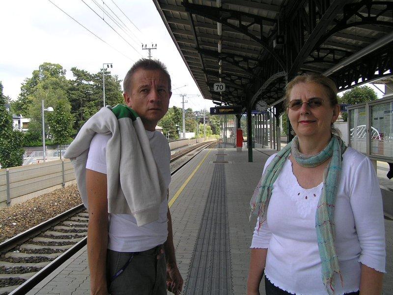 VIENNA_Andre & Chika (aka Belochka)