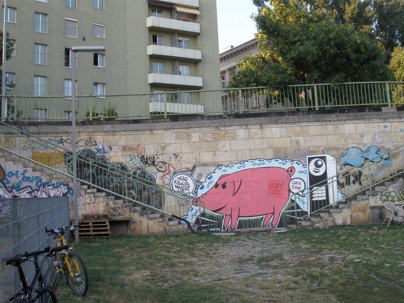 VIENNA_graffiti