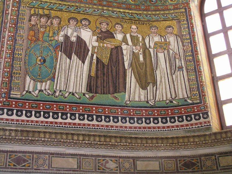 ITALY_Ravenna_Mosaics of San Vitale