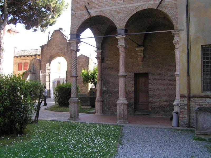 ITALY_Ravenna_San Vitale