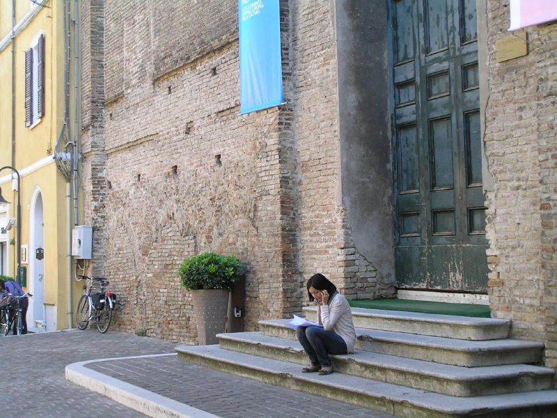 ITALY_conversation (Ravenna)