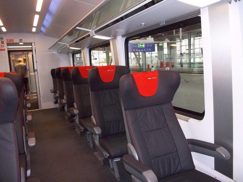 AU_Austrian Railways are 175th anniversary
