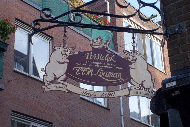 NL_since 1890 in Jordaan (Amsterdam)
