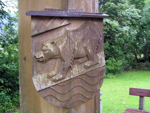 AU_the bear of Obertraun