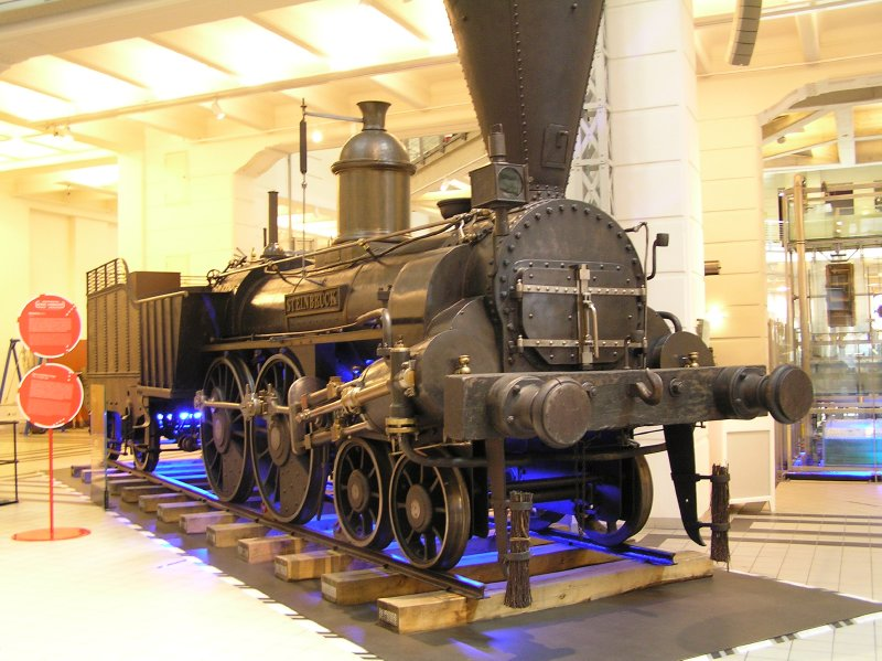 AU_Technishes Museum Wien