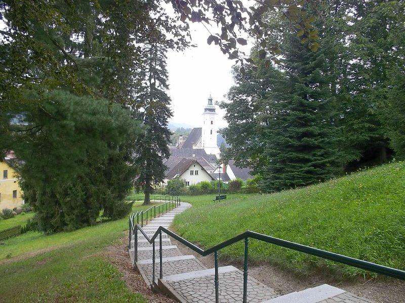 AUSTRIA_Schloss Greinburg