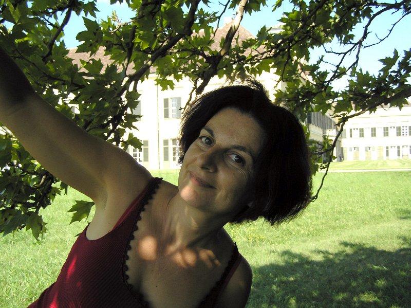 summer 2012 (Laxenburg, Au)