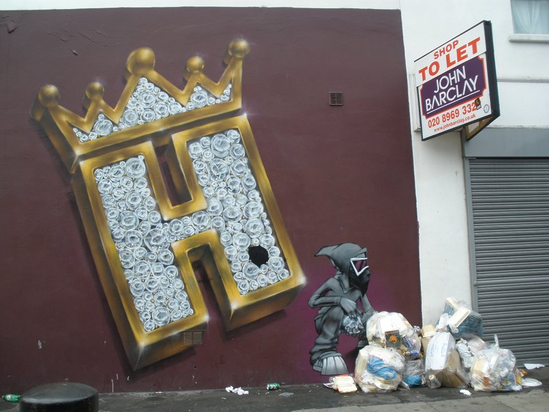 London - NottingHill