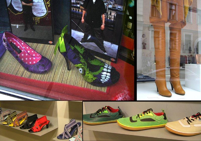 Shoes (Vienna)