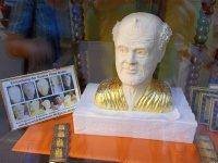 AU_Gustav Klimt ... as a tart!