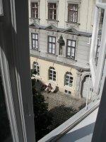 AUSTRIA_Vienna - view from Clock Museum