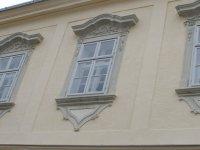 AUSTRIA_Eisenstadt window