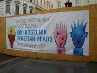 VIENNA_Venetian Heads