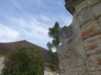 AU_the castle in Porrau (fragment)
