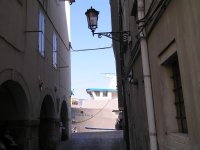 ITALY_Chioggia - boat parking