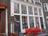 NL_window in Amsterdam