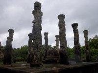 Sri Lanka_Polonnaruwa Ruins