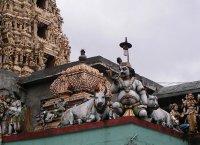 Sri Lanka_Hindu Temple