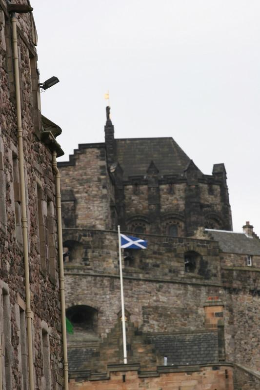 Edinburgh castle 14