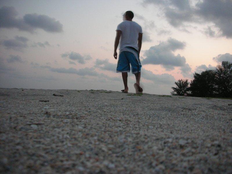 Fort Desoto Beach Florida