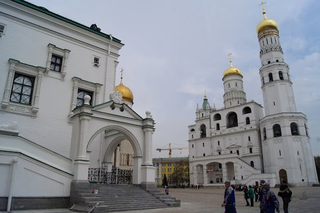 Moscow streets10