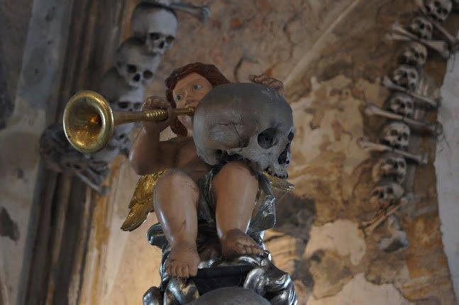 The Bone Chapel10