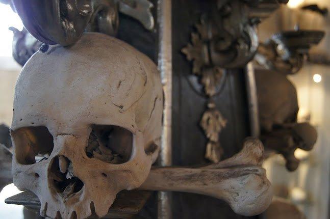 The Bone Chapel7