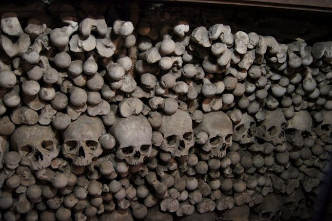 The Bone Chapel8