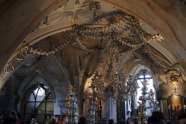 The Bone Chapel9